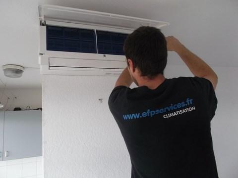 Entretien climatisation 66