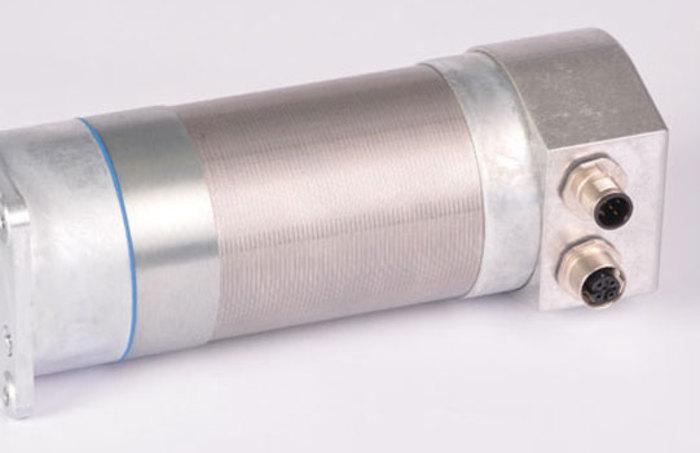 Elektronisch geregelte Motoren AEM 10 | 20 | 40 | 80 - null