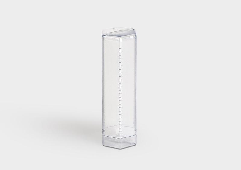 HexPack - 六角形包装管