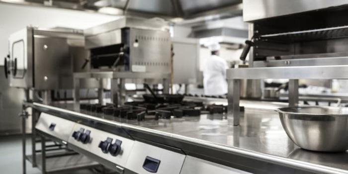 Reparación de maquinaria de hostelería - Solución de averías en maquinaria de hostelería