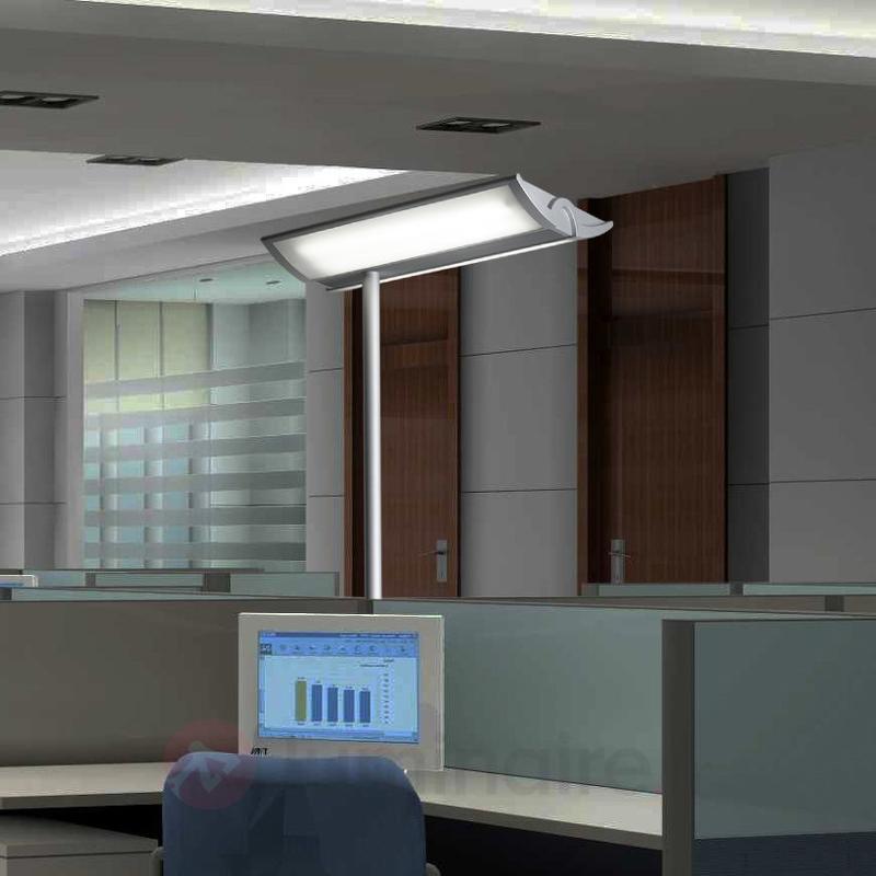 Lampadaire de bureau Tower 646 - Lampadaires directs et indirects