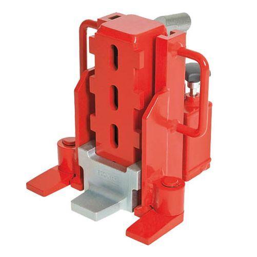 Hydraulic Toe Jacks with 3 to 25 Tonne Capacity - ECO-Jack EJ60-4S