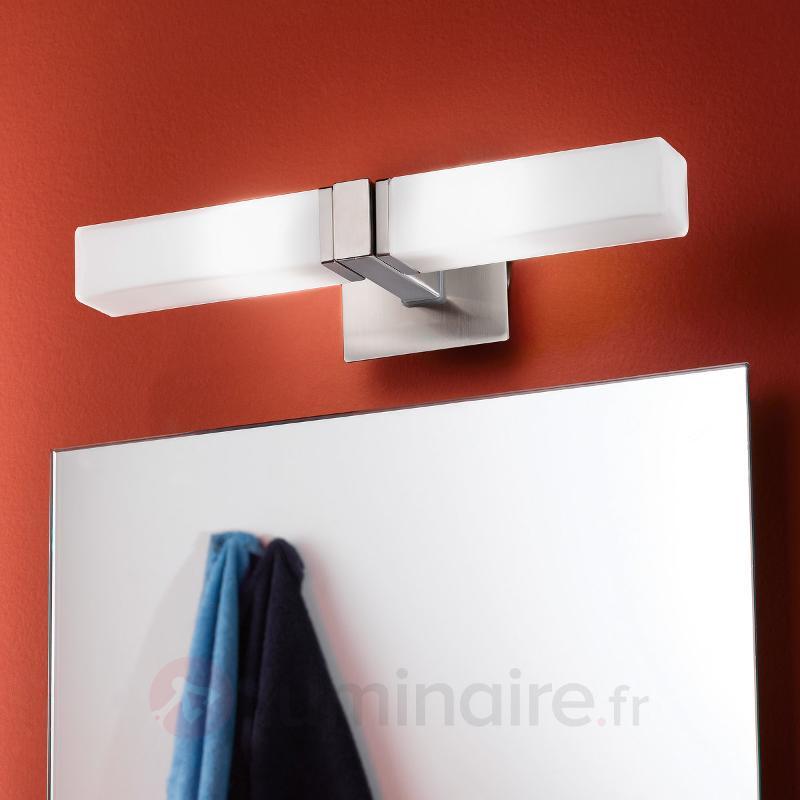 Applique bains moderne Palermo - Salle de bains et miroirs