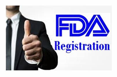 ΕΚΔΟΣΗΣ ΠΙΣΤΟΠΟΙΗΤΙΚΟΥ FDA - σε 2 εργάσιμές ημέρες