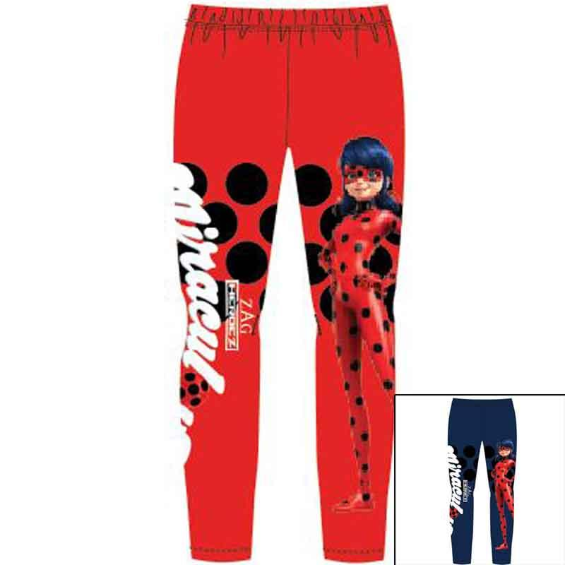 Wholesaler kids Legging licenced Miraculous - Pants and Jeans