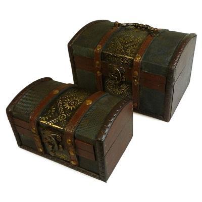Vintage Style Boxes - Wholesale Vintage Style Boxes