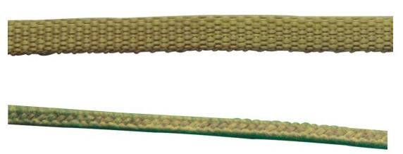 Non-Metal Products(Mineral Products) - Aramid Fiber Type/Rope