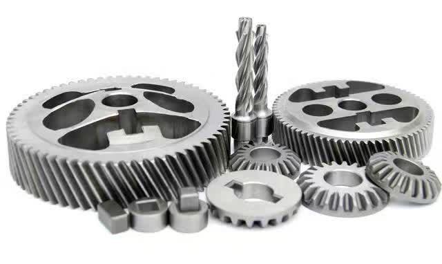 precision gears service