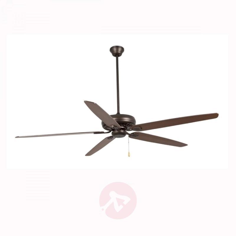NISOS Super Modern Ceiling Fan - fans