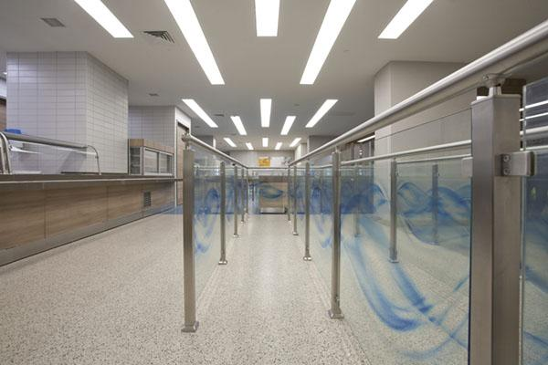 Printed Glass - Custom UV Digital Printed Glass Products
