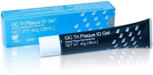 GC Tri Plaque ID Gel