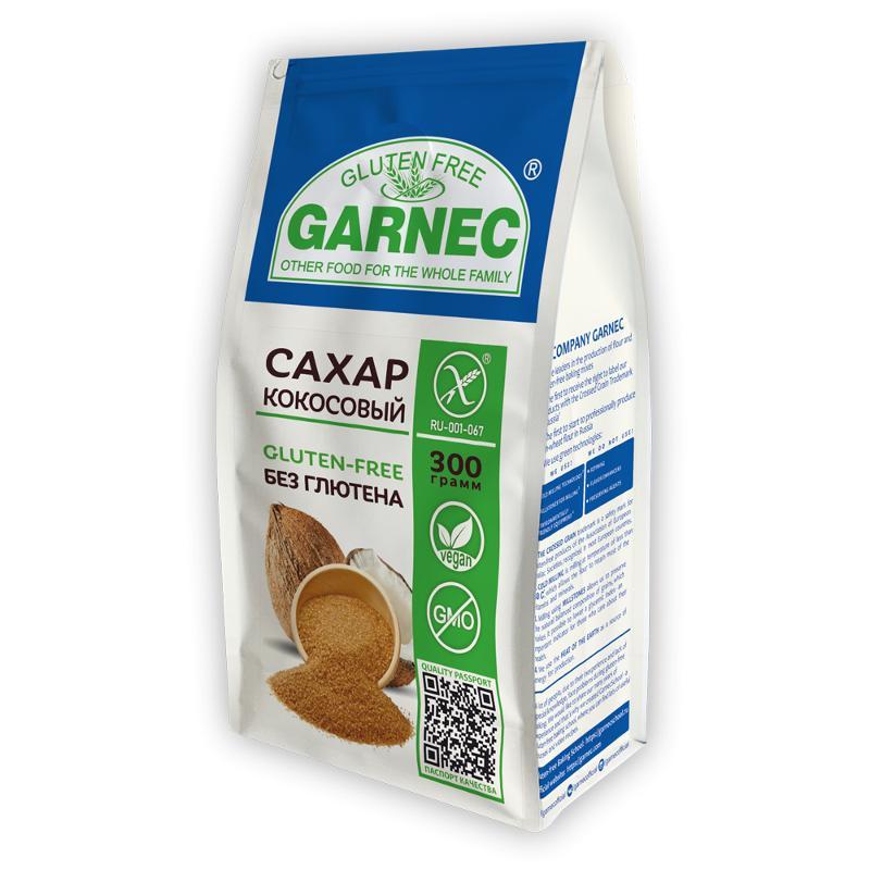Coconut Sugar Garnec - null