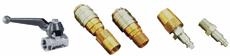 Air Supply - Spiral hose / Drag hose / C-track