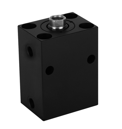 Block cylinder, double acting - Article ID 1541101KQ