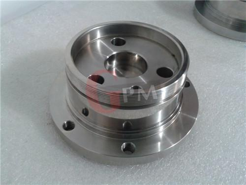 stainless steel flange -