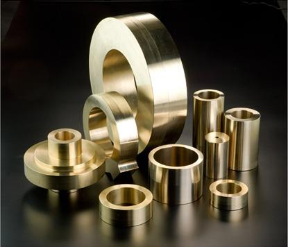 Aluminium Bronzes