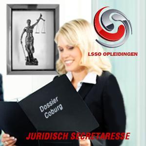 LSSO Opleidingen | Opleiding Juridisch secretaresse - Je raakt als secretaresse thuis in de wereld van het recht!
