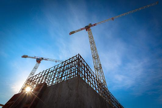 POLYETHYLENE BUILDING FILM SAMPLEX® - Construction films