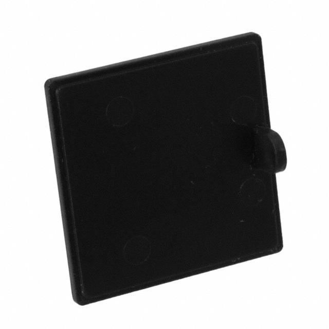 COVER ABS FOR PB-1577 - Bud Industries PBC-1577-C