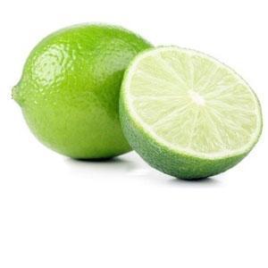 Citron vert - Morceaux, concentré et jus
