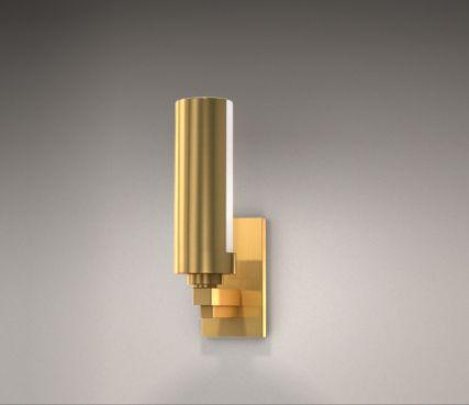 Contemporary wall lights - Model 313 A bis