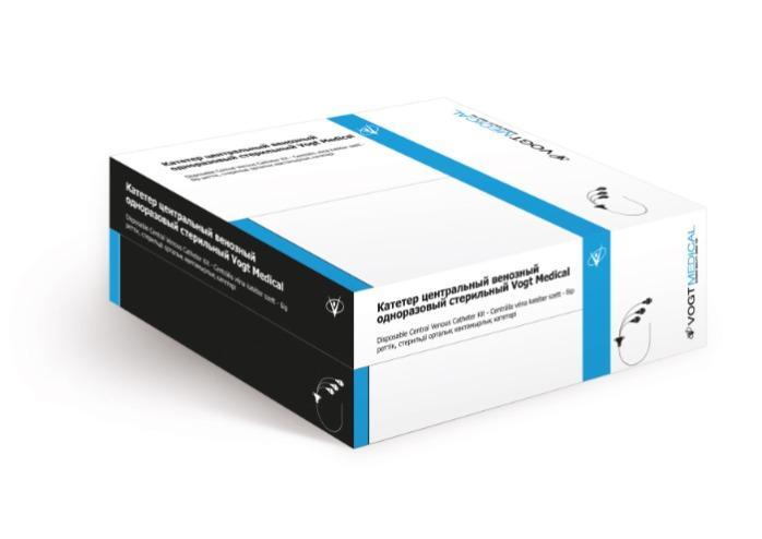Zentralvenenkatheter  - Infusions- und/oder Tranfusionstherapie
