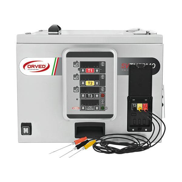 SV-Thermo - Macchina per Cottura Sottovuoto