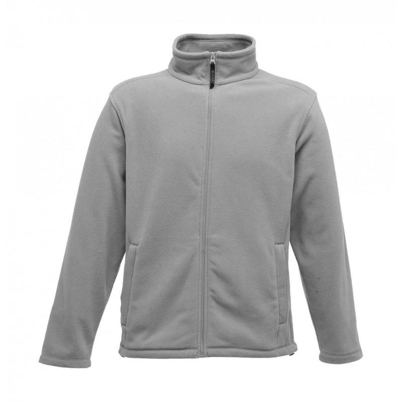 Polaire Micro Full Zip Fleece - Manches longues