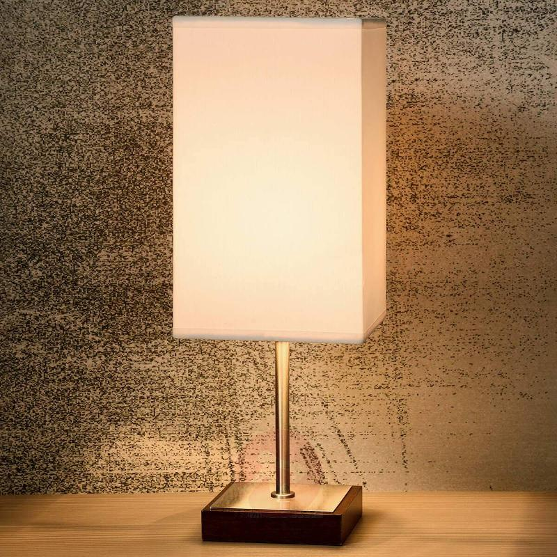 Attractive Duna-Touch table lamp - Bedside Lamps