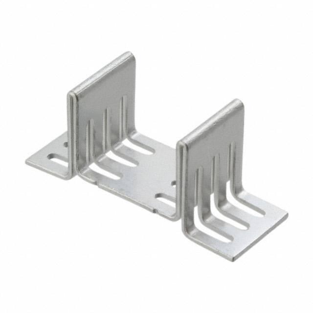 HEATSINK SMT D-PAK/TO-252 TIN - Aavid Thermalloy 573100D00010G