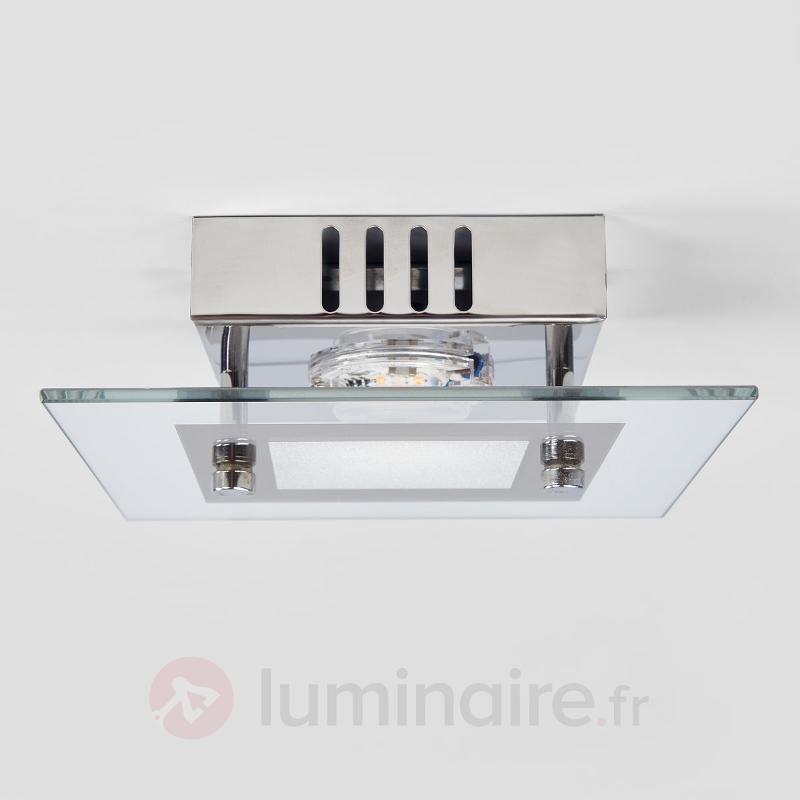 Petit plafonnier LED Manja - Plafonniers LED