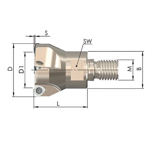 ESF-20-M10-540-2 - null