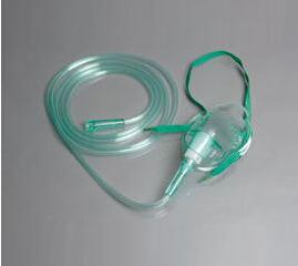 oxygen mask - null