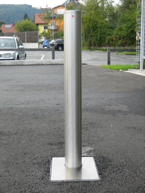Automatik Poller Street-Guard Steyr - null