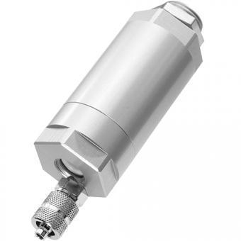 Air purge unit DM LT series - Infrared temperature measurement