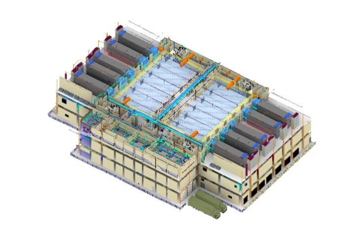 BIM-Leistungen - durch 3D-Modellierung