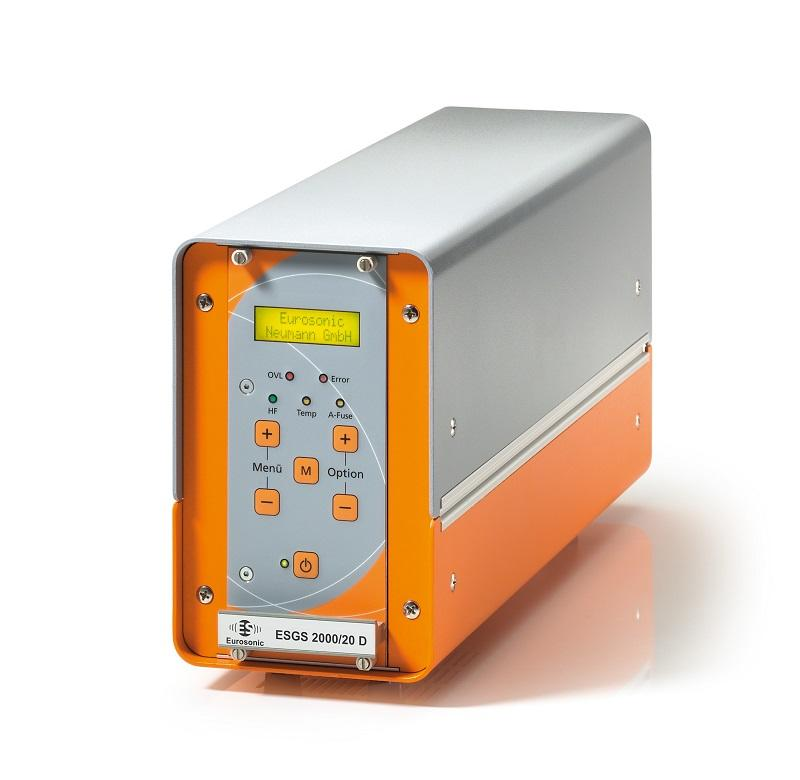 Ultraschall-Generator