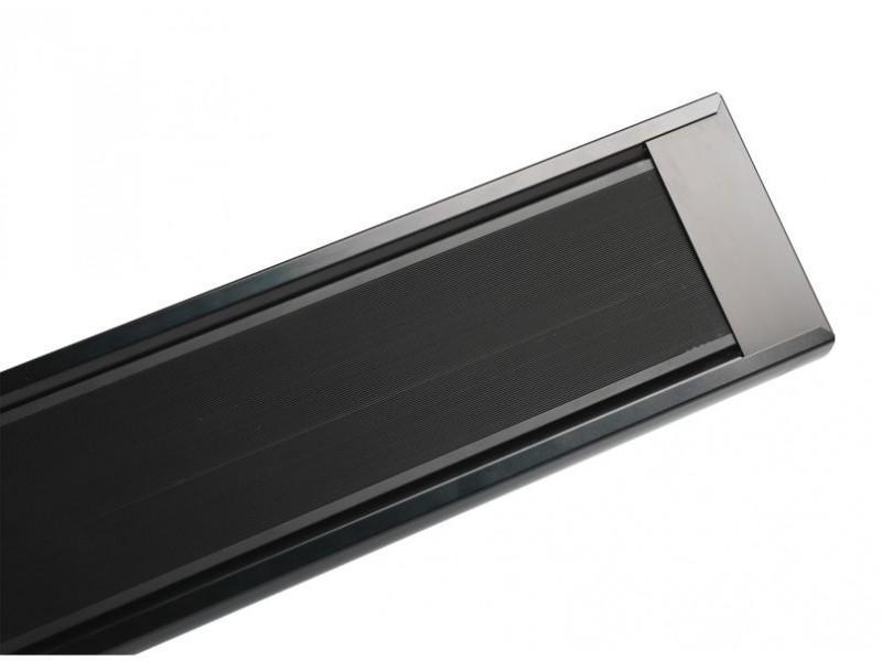 ECOSUN infrarood verwarming - Heatstrips voor veranda en grotere ruimtes