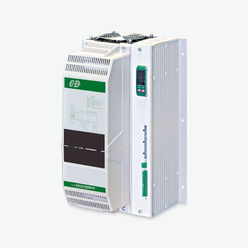 Digitaler Thyristorsteller 850A.2700A für komplexe Heizungen - MULTIDRIVE-1PH
