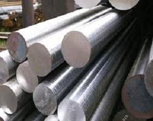 EN 19 ALLOY STEEL ROUND BAR - ALLOY STEEL