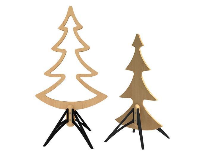 X-mass tree - Design objects