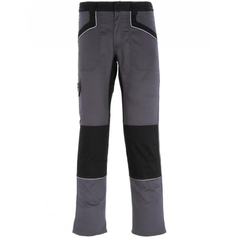 Pantalon travail Industry court - Pantalons