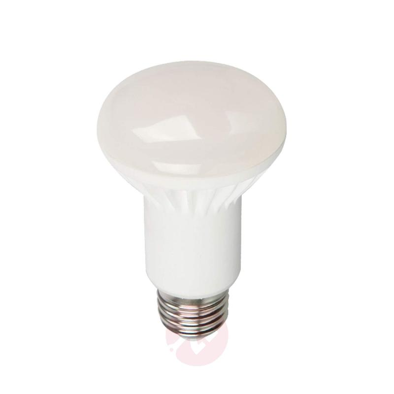E27 7.5W 827 LED reflector light Roder R63 - light-bulbs