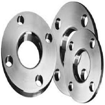 Threaded Flange - Threaded Flange