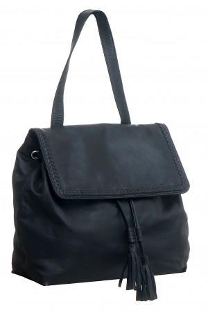Ladies Bag in Leather -