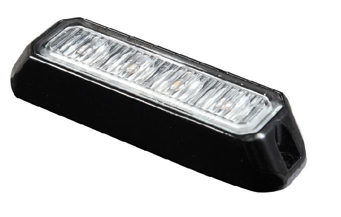 Directional LEDs -