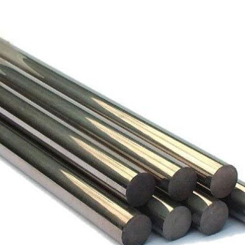 Stainless Steel SMO 254 Rods  - Stainless Steel SMO 254 Rods