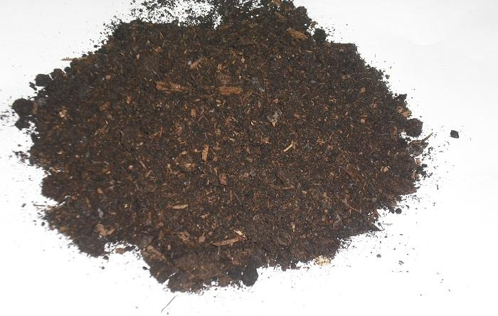 органические удобрения, торф - торф