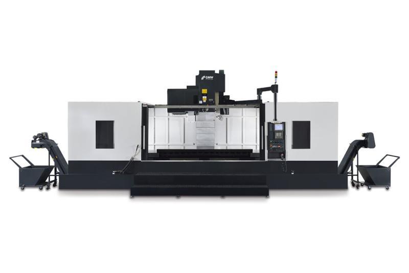 Vertical Machine Center - Vertical Machine Center