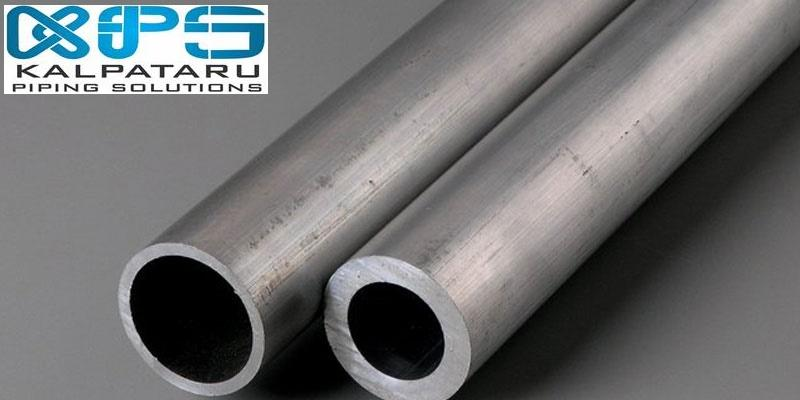 SMO 254 - UNS S31254 Pipes & Tubes - SMO 254 Pipes UNS S31254 WNR1.4547 Pipes & Tubes